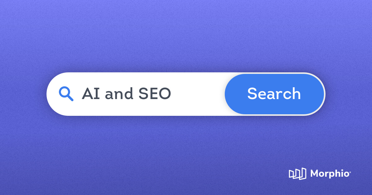 AI And SEO – The Missing Link in Your Search Strategy Featured Image