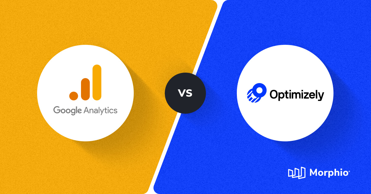 Google Analytics 360 vs Optimizely – Which is Better? Featured Image