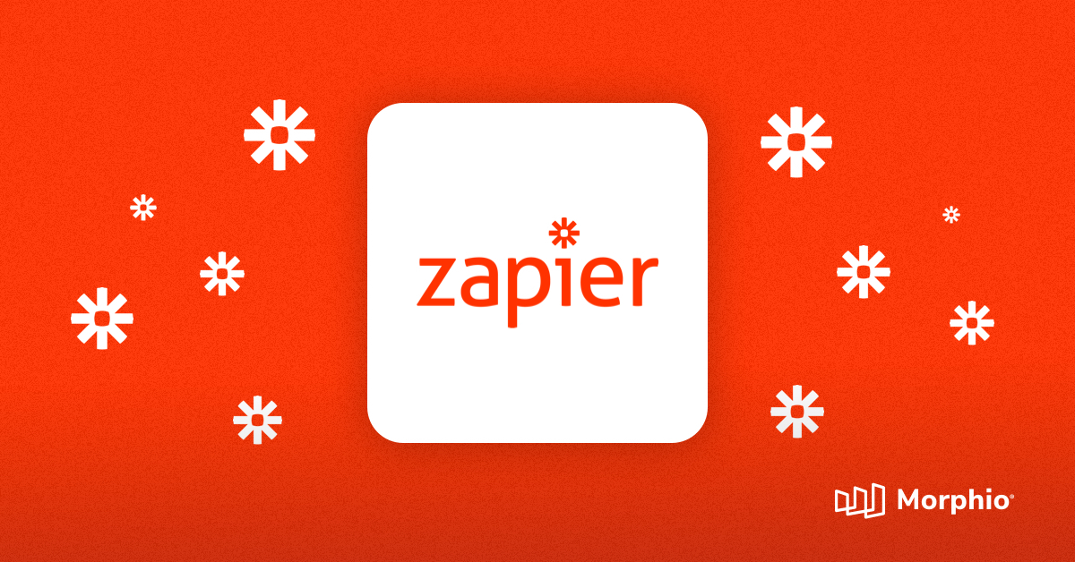 How to Use Zapier to Save Time as a Marketer Featured Image