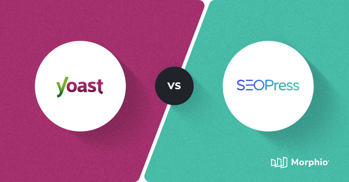 Yoast vs SEOPress – Full SEO Plugin Comparison Featured Image