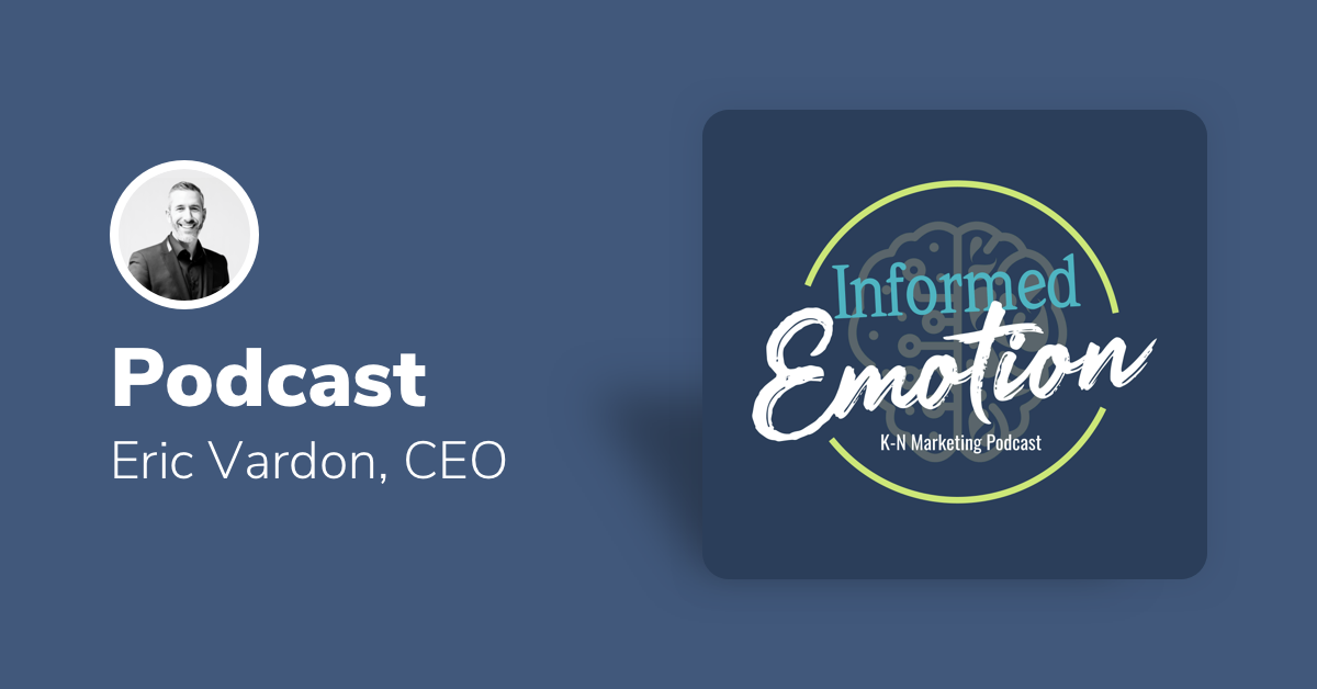 K-N's Informed Emotion Podcast: Learning On The Fly Featured Image