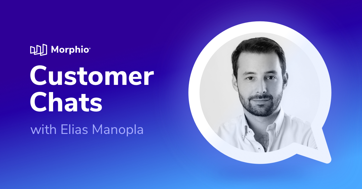 Achieving 15x E-Commerce Growth, and More with Elias Manopla of Simplify Ecommerce Featured Image
