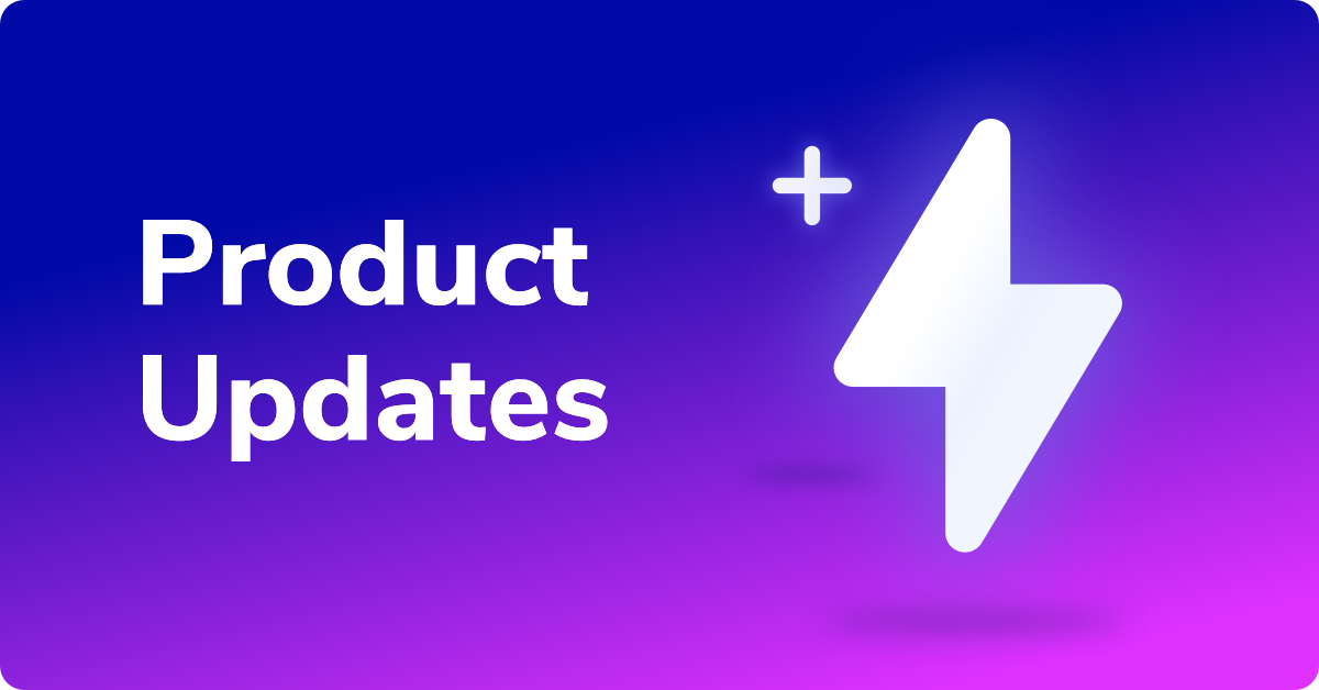 Product Update: Media Margin Rules, SEO Audits and Ecommerce Category Anomaly Detection Featured Image